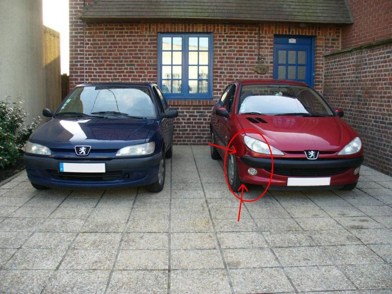 aile avant droite 206 ray e peugeot 206 et 206 forum forum peugeot. Black Bedroom Furniture Sets. Home Design Ideas