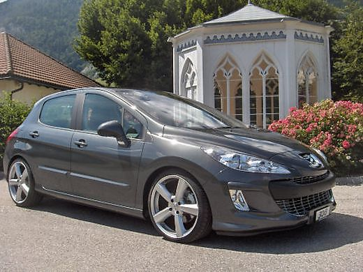 jantes 19 pouces tuning peugeot 308 t7 2007 09 2013 forum forum peugeot. Black Bedroom Furniture Sets. Home Design Ideas
