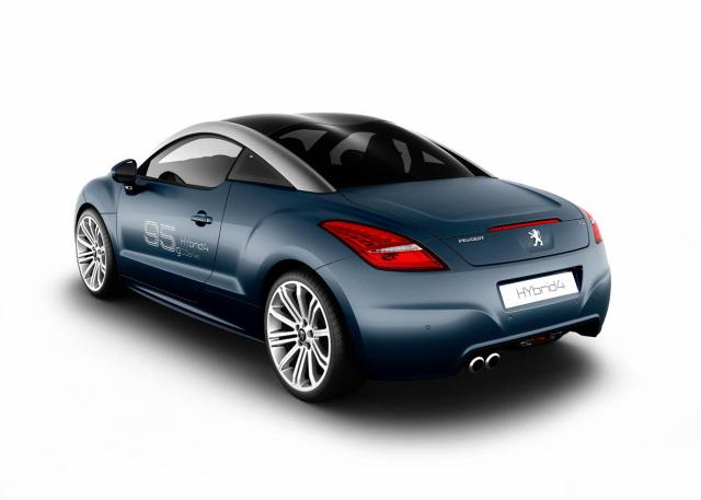 concept rcz hybrid4 nouveaut s peugeot rcz forum forum peugeot. Black Bedroom Furniture Sets. Home Design Ideas