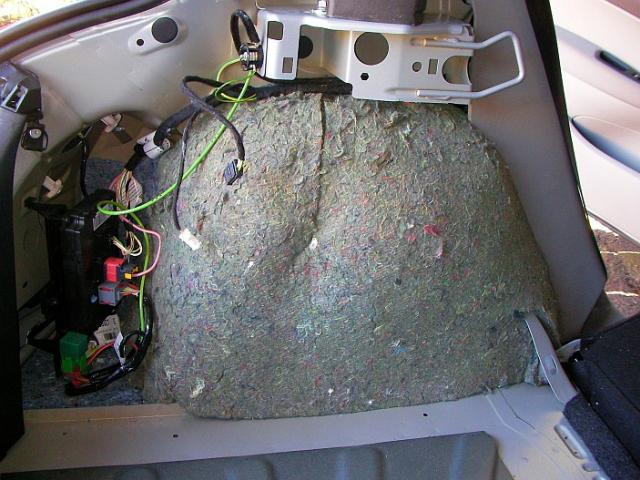insonorisation voiture insonorisation voiture sur enperdresonlapin. Black Bedroom Furniture Sets. Home Design Ideas
