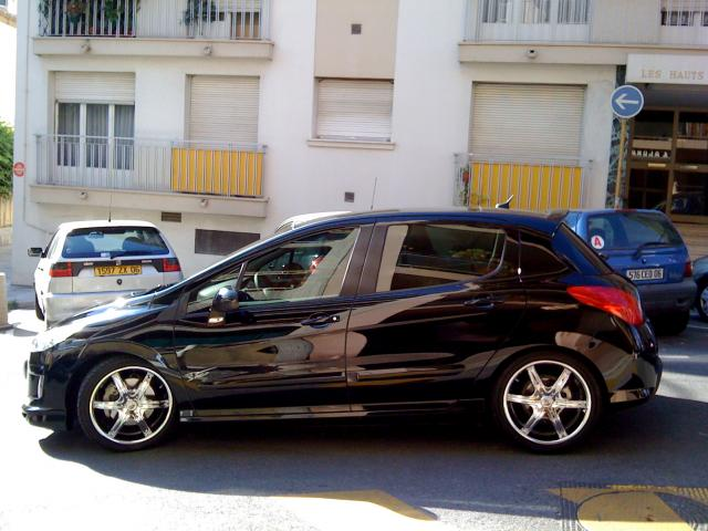 308 rabaiss e page 5 tuning peugeot 308 t7 2007. Black Bedroom Furniture Sets. Home Design Ideas