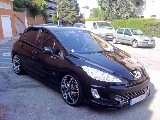 jantes peugeot 308 ma voiture peugeot 308 t7 2007 09 2013 forum forum peugeot. Black Bedroom Furniture Sets. Home Design Ideas