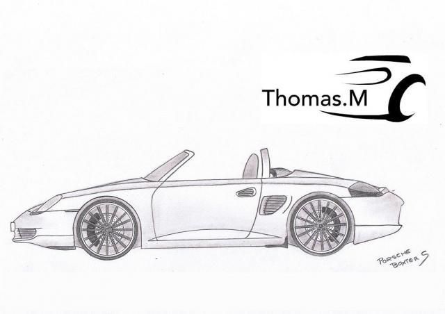 Dessins thomas m page 12 divers loisirs forum - Dessin voiture profil ...