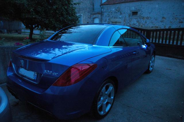 308cc bleu ipanema cris ma voiture peugeot 308 t7 2007 09 2013 forum forum peugeot. Black Bedroom Furniture Sets. Home Design Ideas