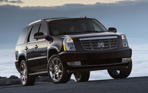 cadillac escalade le blog de voiture de prestige et sport. Black Bedroom Furniture Sets. Home Design Ideas