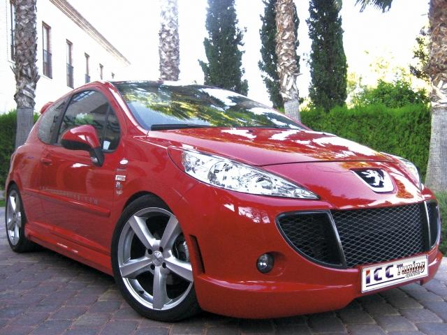 avis aux connaisseurs de jantes tuning peugeot 207 et 207 forum forum peugeot. Black Bedroom Furniture Sets. Home Design Ideas
