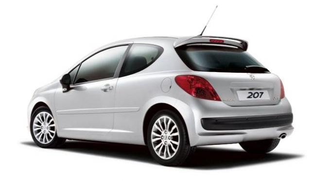 avis aux consommateurs ma voiture peugeot 207 et 207 forum forum peugeot. Black Bedroom Furniture Sets. Home Design Ideas