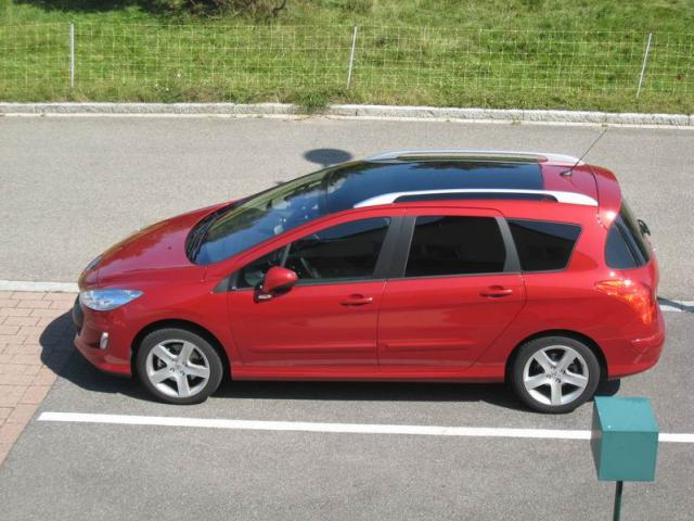 sw f line hdi136 rouge babylone teintage des vitres et du toit p 3 page 3 ma voiture. Black Bedroom Furniture Sets. Home Design Ideas
