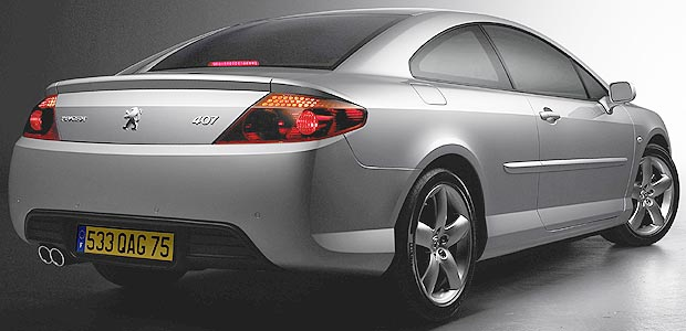 peugeot 407 coupe forum – motorcycle image idea