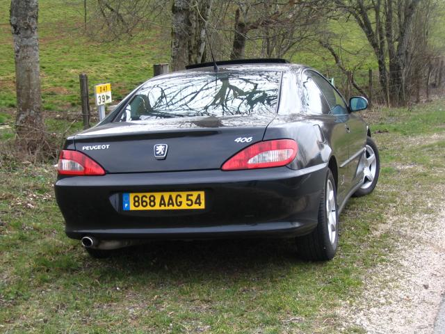 406 coup v6 211cv page 4 divers peugeot 406 forum forum peugeot. Black Bedroom Furniture Sets. Home Design Ideas