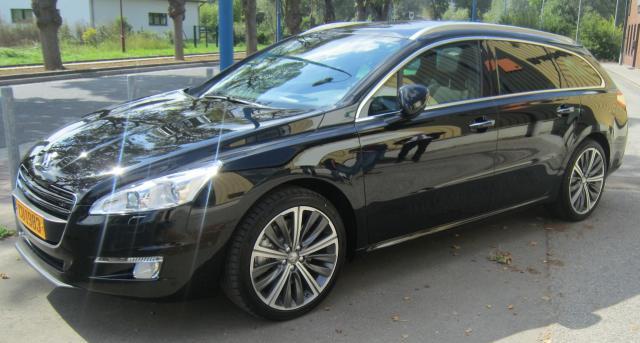 Ma 508 sw gt noire perla forum peugeot for Garage peugeot yutz