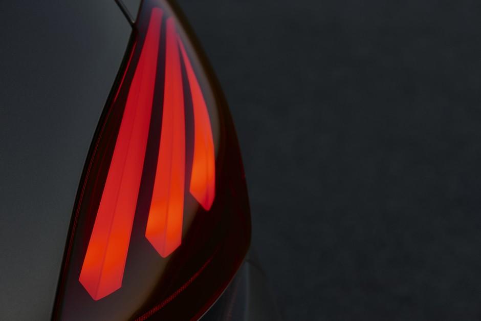 Photo officielle de la Peugeot 208 GTi (2015 > ...)