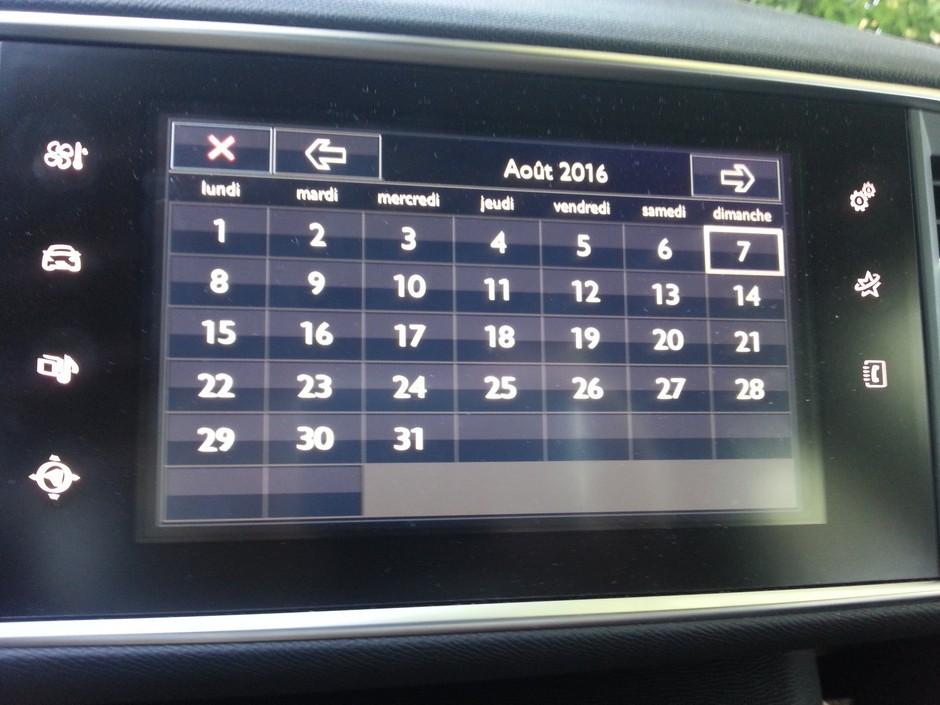 308 GT-Line 1.2 PureTech 130 EAT6 (2016)
