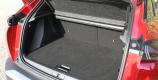 Peugeot e-2008 coffre plat