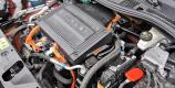 Peugeot e-2008 moteur