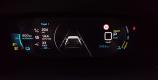 Peugeot e-2008 i-cockpit mode nuit