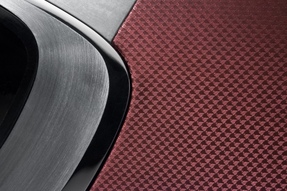 Photo officielle de la Peugeot Exalt (2014)