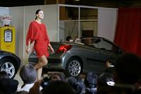 Cabrio Show 207 CC
