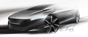 Les plus beaux concept-cars sont sur Forum-Peugeot.com