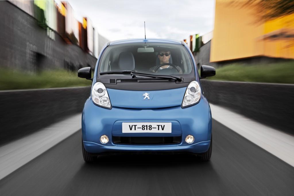 Une nouvelle Peugeot iOn pour 2020 ? - Forum-Peugeot.com