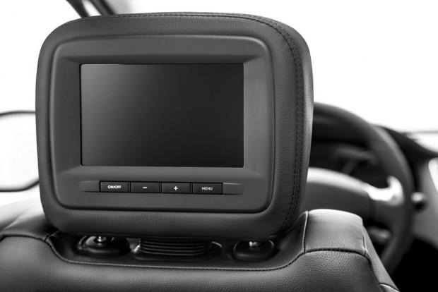 Le Pack Vidéo du Peugeot 5008