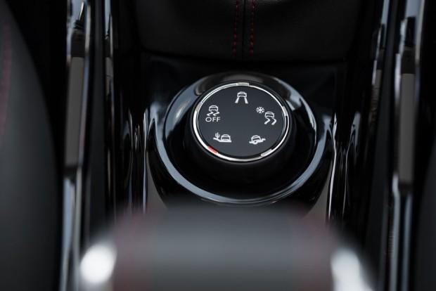 Le Grip Control du Peugeot 2008