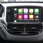 Test Peugeot Carplay Apple