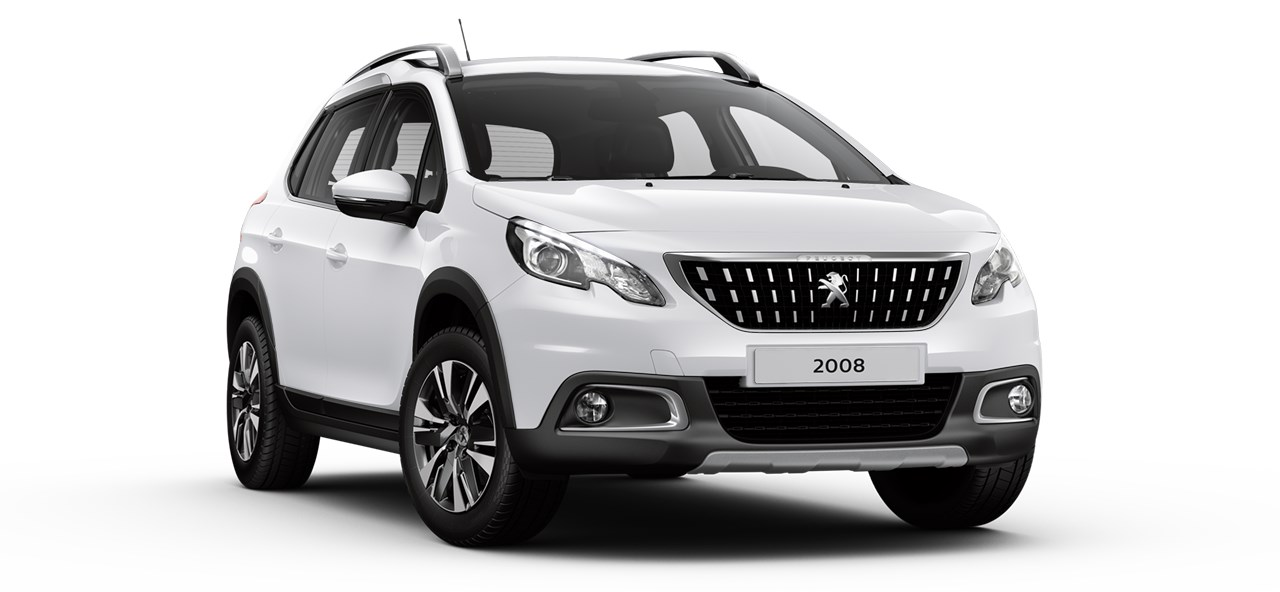 Peugeot 2008 : Coloris extérieurs et ambiances intérieures - Forum ...