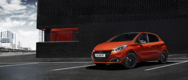 Tous les catalogues de la Peugeot 208