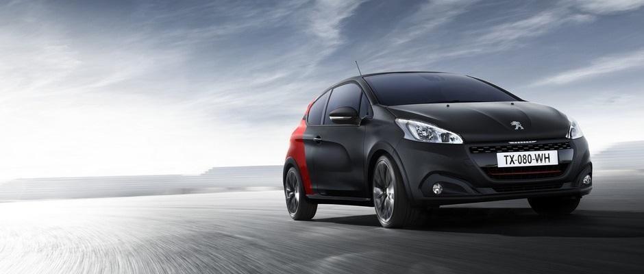 peugeot 208 gti by peugeot sport une riche mont e en gamme forum. Black Bedroom Furniture Sets. Home Design Ideas