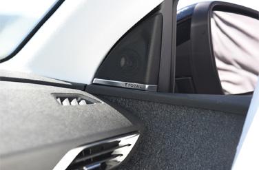 Peugeot 3008 L Option Hi Fi Par Focal Forum Peugeot Com