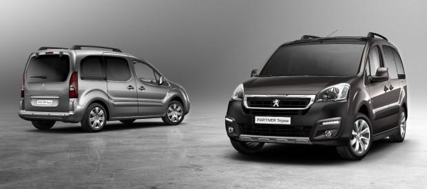 Tous les tarifs de la gamme Peugeot France