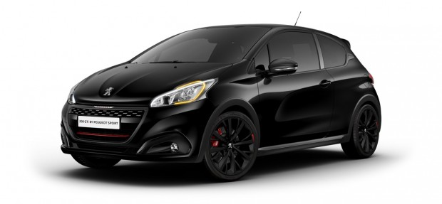 peugeot 208 gti les niveaux de finition forum. Black Bedroom Furniture Sets. Home Design Ideas