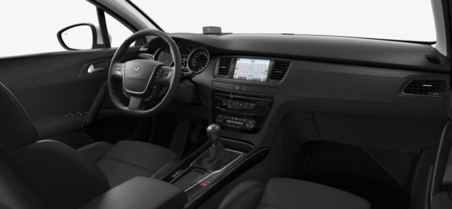 Peugeot 508 508 sw gt line forum for Interieur 508 sw