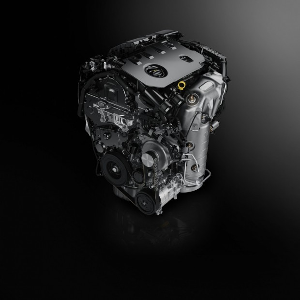 Le nouveau 1.5 BlueHDi 130 S&S