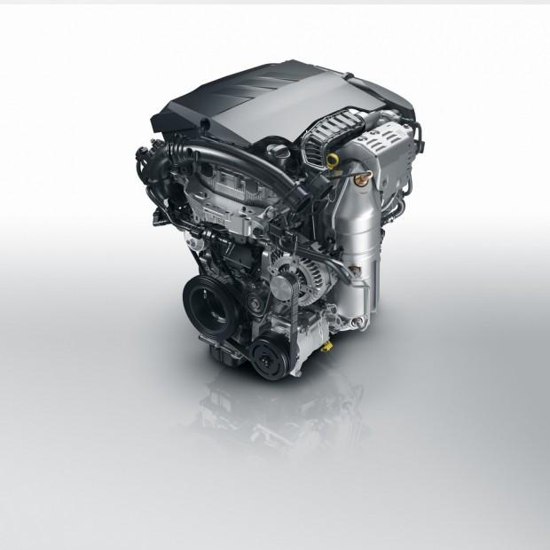 Le nouveau moteur PureTech 130