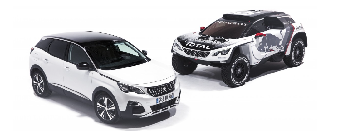 peugeot 3008 dkr une nouvelle tape forum. Black Bedroom Furniture Sets. Home Design Ideas