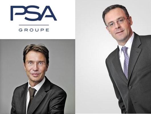 Automobile : Peugeot va bouder le salon de Francfort au profit du numérique