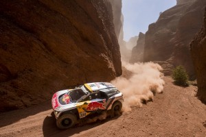 Dakar 2017