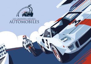 Grandes Heures Automobiles