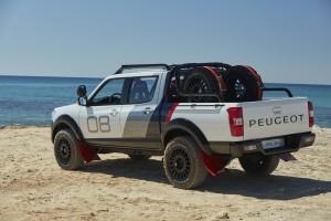 Peugeot Pick-Up