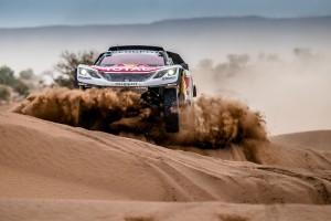 Rallye du Maroc 2017