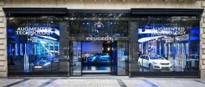 Peugeot Avenue
