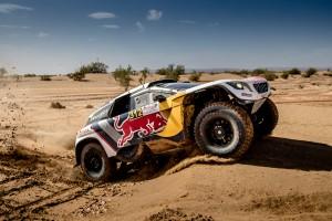 Rallye du Maroc