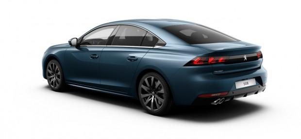 508 Bleu Celebes Forum Peugeot Com