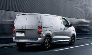 Peugeot Expert Pack Sport