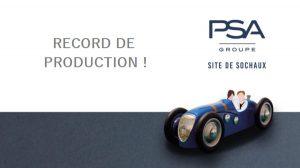 PSA Sochaux