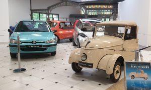 Peugeot Museum