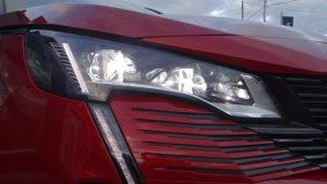 Peugeot 5008 Nouveau Full LED